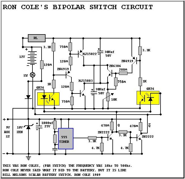 204053 besides Tv Antenna Rotor Wiring Diagram as well Tip122 Arduino Relay Tutorial moreover Pulling Together Superconducting Electromag s as well John Bedinis Scalar Wave Battery Charger 20080206. on tesla switch schematic