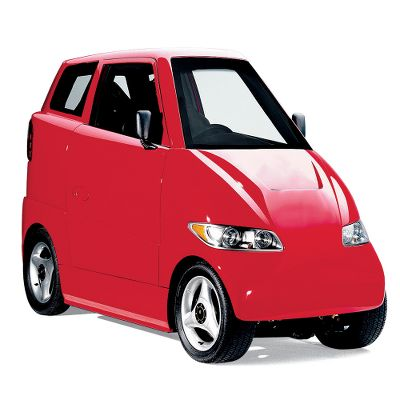 Tango Spied Electric Car 0 60 In 4 Seconds The Green Optimistic