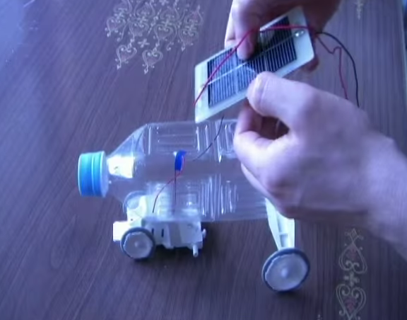 how to build an electric car from scratch