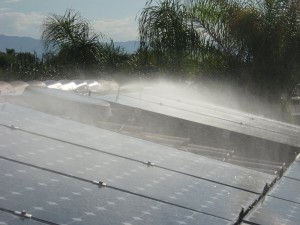 solar-panel-cleaning-systems