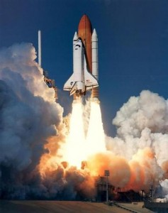 NASA to Make Its Future Rocket Fuel From Water and ...