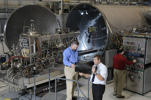 Nasa Planning To Use Nuclear Powered Stirling Engine For