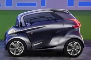 Peugeot iOn Electric Car to be Launched by the End of This Year ...