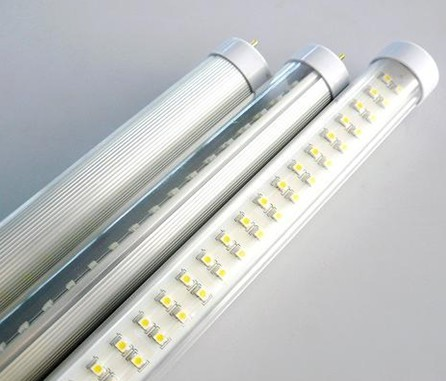 While ... & Panasonic and Toshiba Enter The Game of LED Lighting With Straight ... azcodes.com