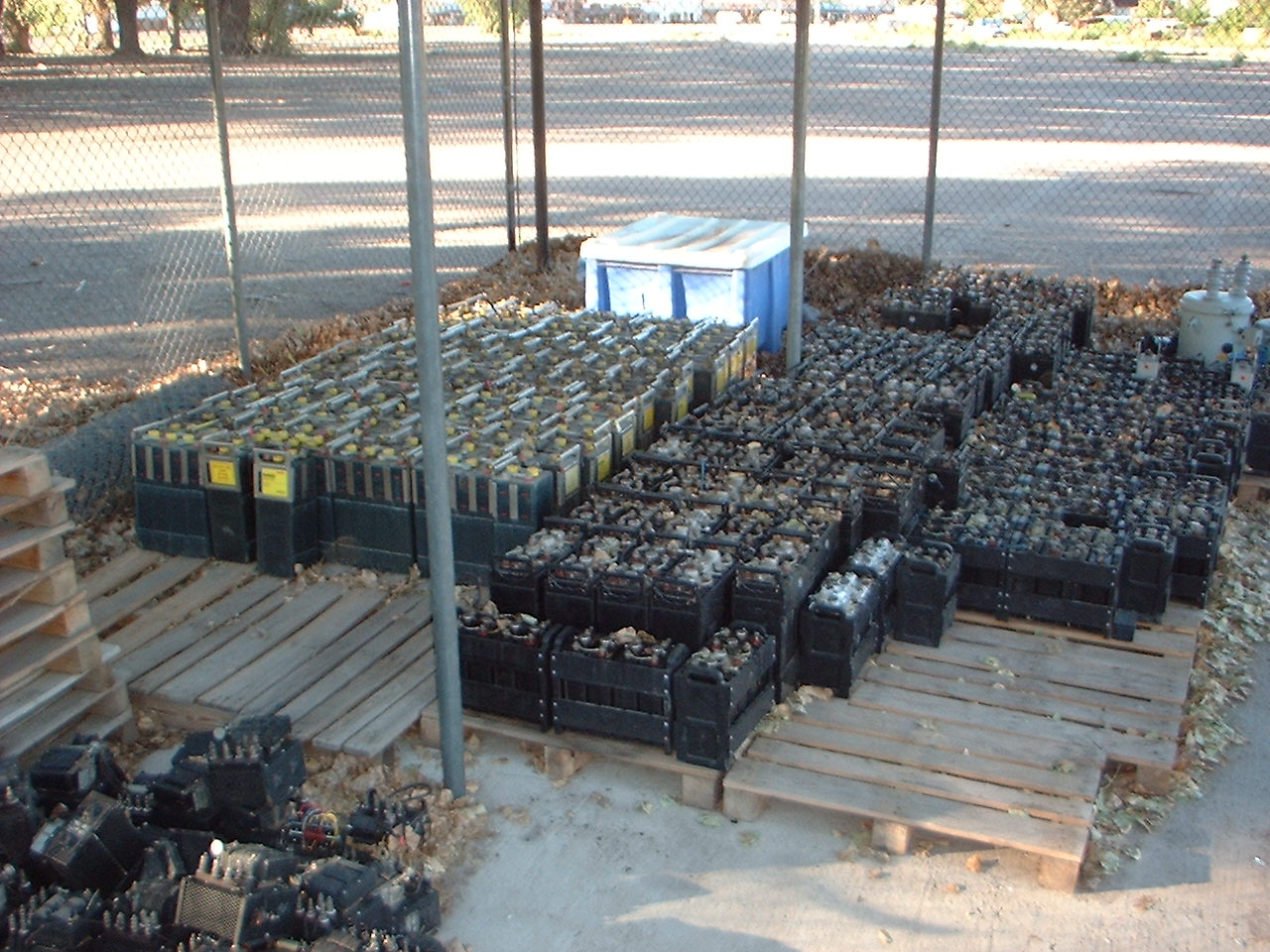 Toyota Setting Up Recycling Facilities For Old Nickel Metal Batteries From Hybrids The Green Optimistic