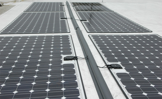 New Peel N Stick Solar Panels Launched By Lumeta No