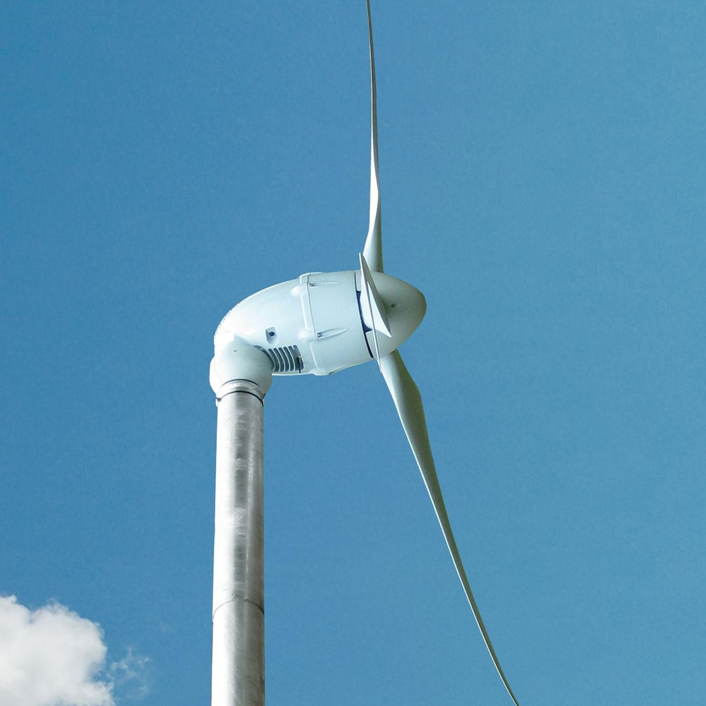 Skystream 600 Southwest Power s New Ultra Efficient Internet