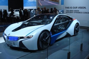 ... Has Recently Announced That It Plans To Sell Around 30,000 Units Of Its  I3 Electric Car In Order To Serve The Growing Market. BMWu0027s Newest Two  Models, ...