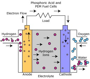 Phoshporic Acid Fuel Cells Explained By International Team
