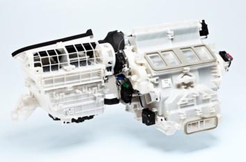 Denso S Air Conditioning System Customizes Your Car Aircon And Saves