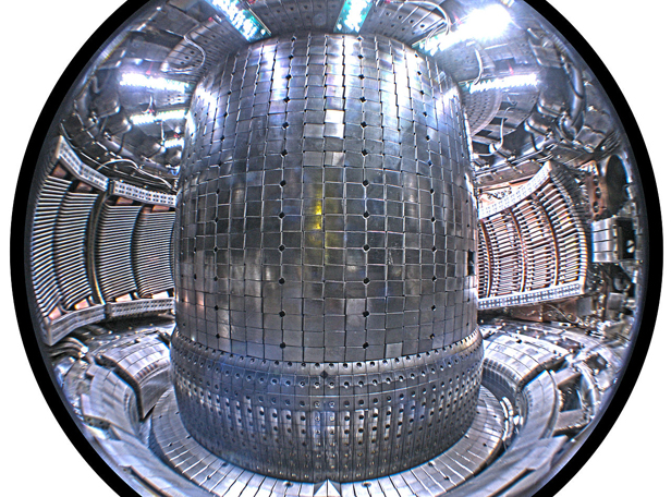 the problems of nuclear fusion power Nuclear fission and nuclear fusion  the attraction of nuclear fission as a source of power can be understood by comparing this value with the 50 kj/g released.