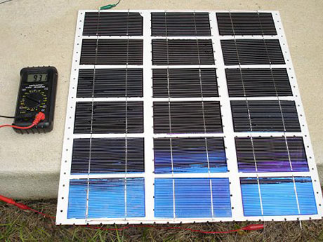 Solar Panel System: How To Build A Cheap One - The Green Optimistic