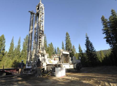 Oregon-Newberry-volcano-drilling