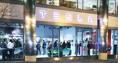 Is Tesla Upsetting The Franchise Status Quo The Green