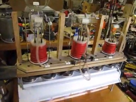Cool Energy's Low-Temperature Stirling Engine Recovers Waste Heat as