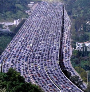 California_Traffic_Jam