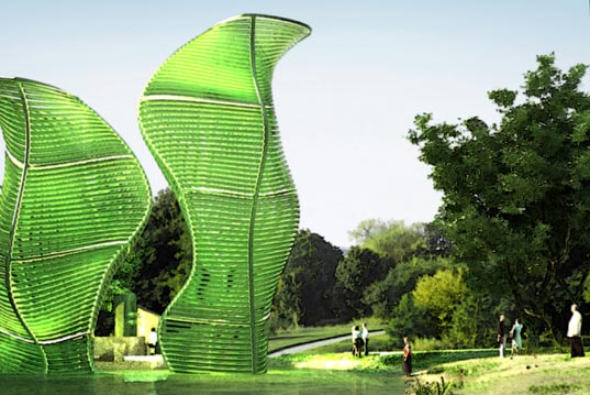 Photobioreactor Will Provide Cheap And Efficient Energy