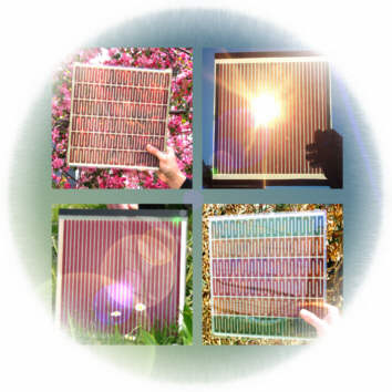 Dye-Sensitized Solar Cell - Now 11.9% Efficient
