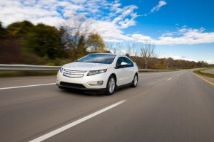 2015 Chevy Volt Could Lose Some Engine Weight