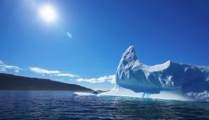Pollution-Arctic