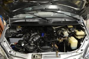 Natural Gas Powered Cars Conversion