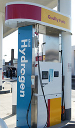 The Number of Hydrogen Refueling Stations is On The Rise