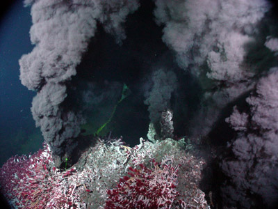 Hydrothermal Vents and other Peridotite Formations Could be a Source of Naturally-Occurring Hydrogen Fuel
