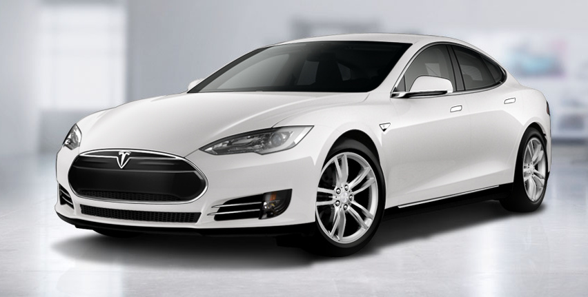 Tesla Model S is Now [slightly] Easier to Finance