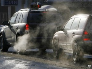 Carmakers Lie About Their Cars Co2 Emissions Research