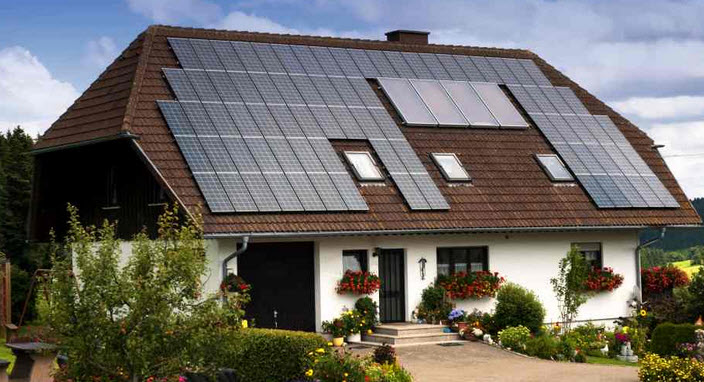 Senate backs bill to encourage energy efficient homes for Green energy efficient homes