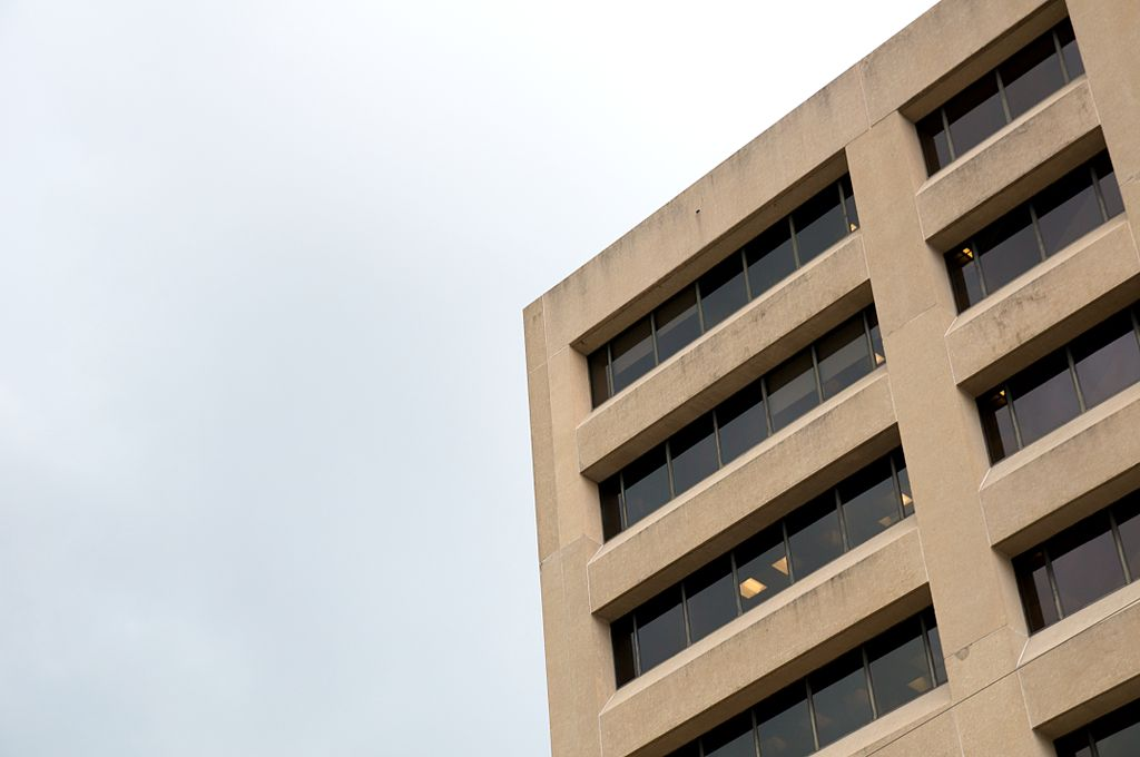 Smarter Climate Control Could Save This Office Building Tens of Thousands of Dollars
