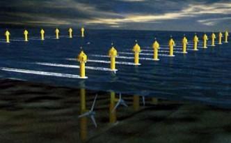 Ocean Turbine