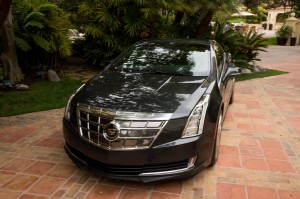 Cadillac ELR, First in Line of Cadillac Electric Vehicles?