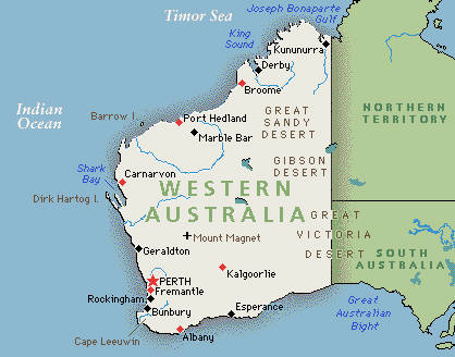 Western Australia Innovating Carbon Management Practices