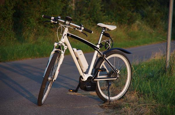 2014 bmw cruise electric bicycle fast fun for bike. Black Bedroom Furniture Sets. Home Design Ideas