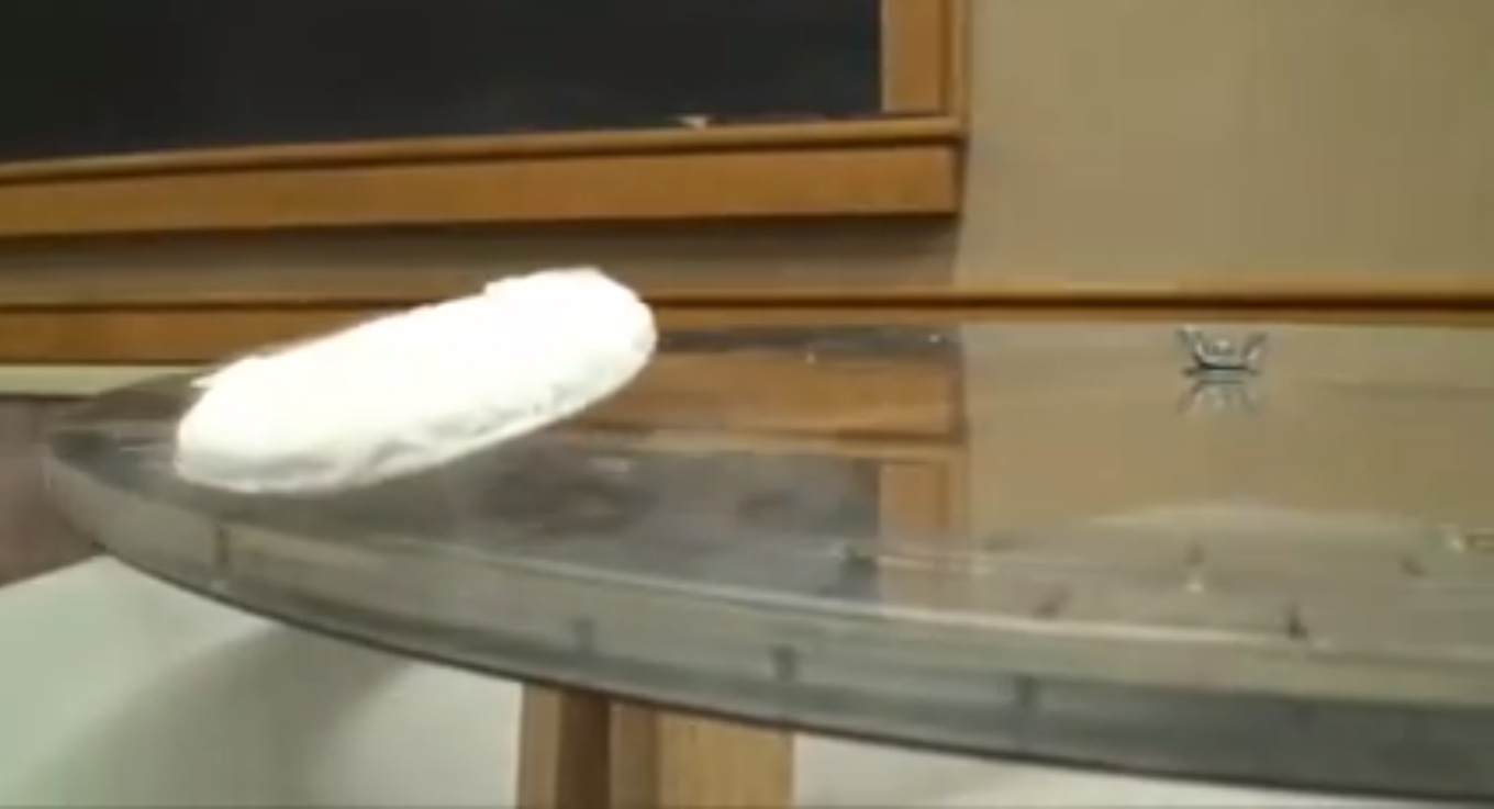 This razor-thin superconductor could have huge benefits.