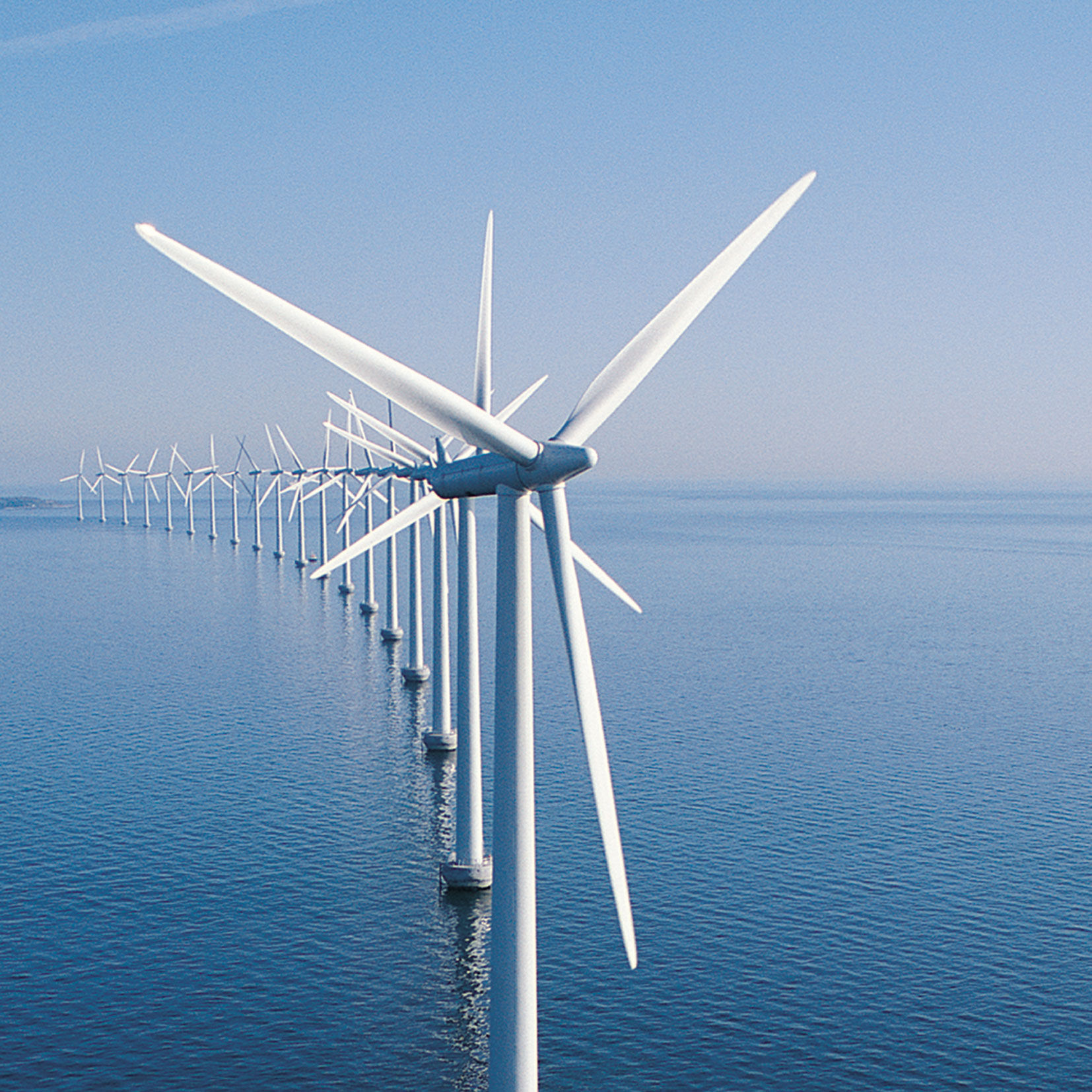 Siemens to Unveil Wind Turbine Innovations at Up ing Trade Fair