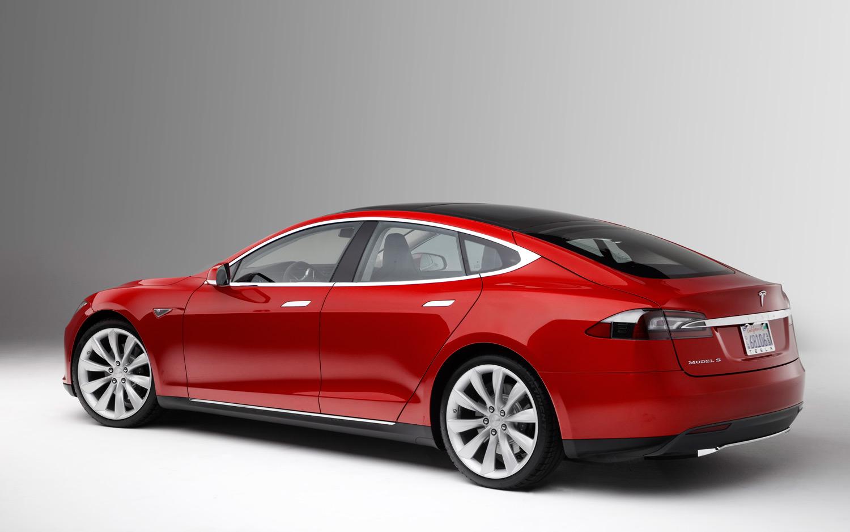 Tesla - все модели Тесла 2017: характеристики, цены ...