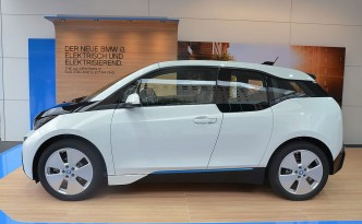 BMW i3, the Only EREVE you Shouldn't Use as an EREV?