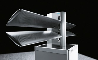 Wind Power by Festo