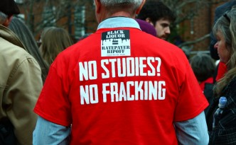 Have they Studies Fracking Enough to Say it's Risks Outweigh Natural Gas' Climate Change Busting Merits?