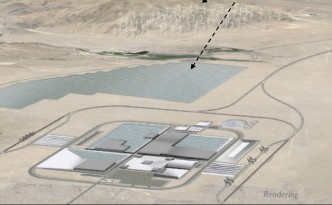 Tesla GIgafactory, a Pretty Big Deal