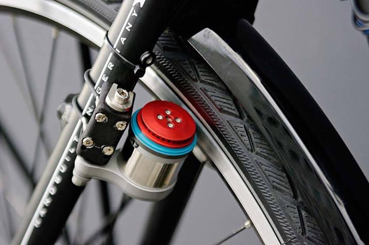 Velogical Engineering Velo Sder Lightest Electric Bike Conversion