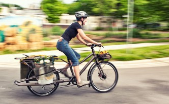 Sustainable Transportation - Not Your Average Bike