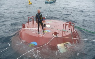 Wave Power, Renewable Energy's Red-Headed Step-Child?