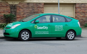 SolarCity and Tesla Gigafactory - The End of Power Companies as we Know Them?