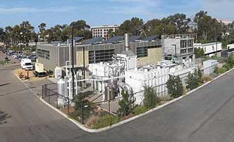 Considered one of the most advanced microgrids in the world, the UC San Diego microgrid generates 92 percent of the electricity used on campus annually.
