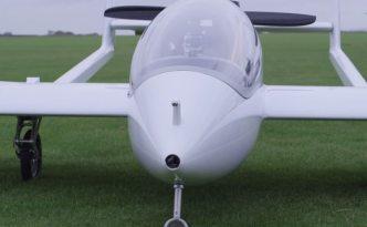 hybrid-electric-aircraft