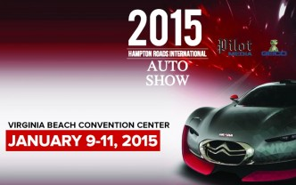 "Electric Vehicles ""Not Worth Mentioning"" in ""International Auto Show?"""