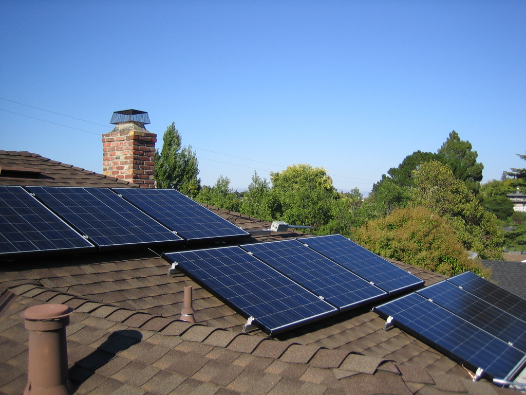 home solar power system should you buy or lease the green optimistic. Black Bedroom Furniture Sets. Home Design Ideas